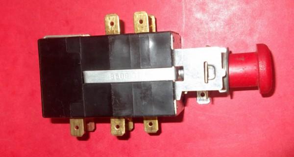 Warnblinkschalter 6V