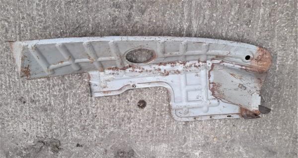 Innenkotflügel rechts Wartburg 311 312