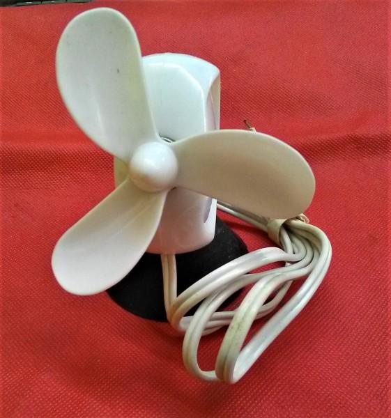 Ventilator , Libelle