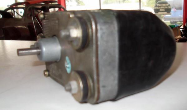 Scheibenwischermotor 12V