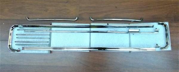 Zierleisten Armaturenbrett Wartburg 311 312