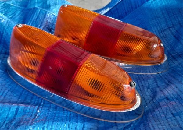 Rückleuchten Wartburg 311 312 Barkas B 1000