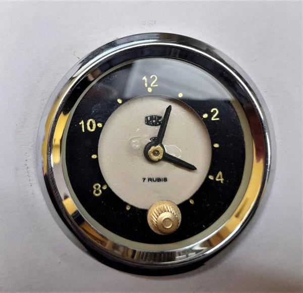 Zeituhr, Autouhr Uhr Wartburg 313
