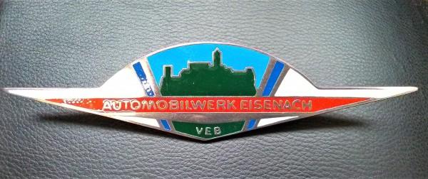 Emblem Wartburg 311 312 313 353