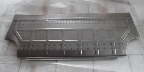 Blech Kofferraumboden Wartburg 311 312
