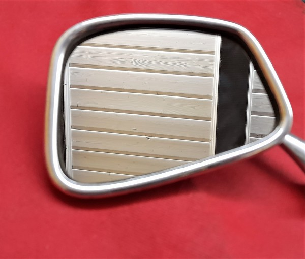 Außenspiegel Trabant 500 600