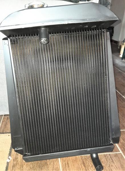 Kühler , Wasserkühler BMW EMW 340