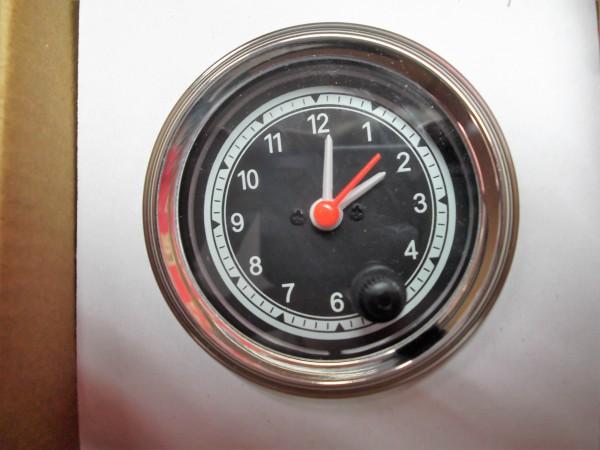 Zeituhr, Autouhr