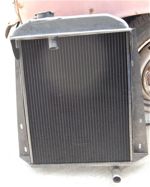 Kühler , Wasserkühler BMW EMW 340 327
