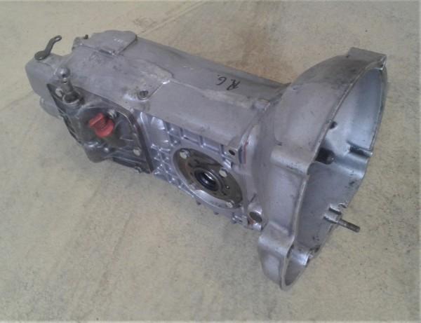 Getriebe Wartburg 311