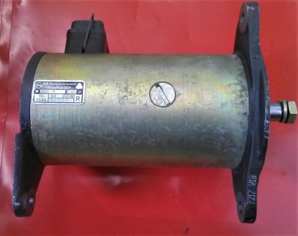 Lichtmaschine Gleichstromlichtmaschine 6V 220W Wartburg 311 312 313