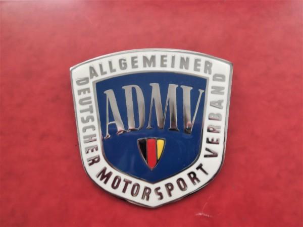 Plakette ADMV